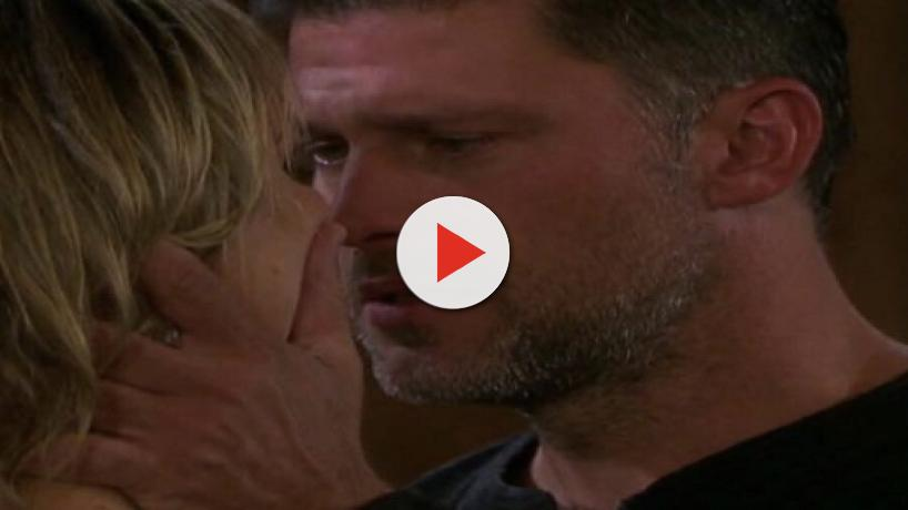 'Days of Our Lives' rumors: Nicole and Eric make love, Sarah makes a pregnancy decision