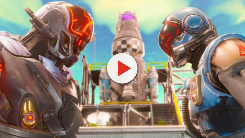 'Fortnite': The Scientist outfit from Meteoric Rise challenges teases a new plotline
