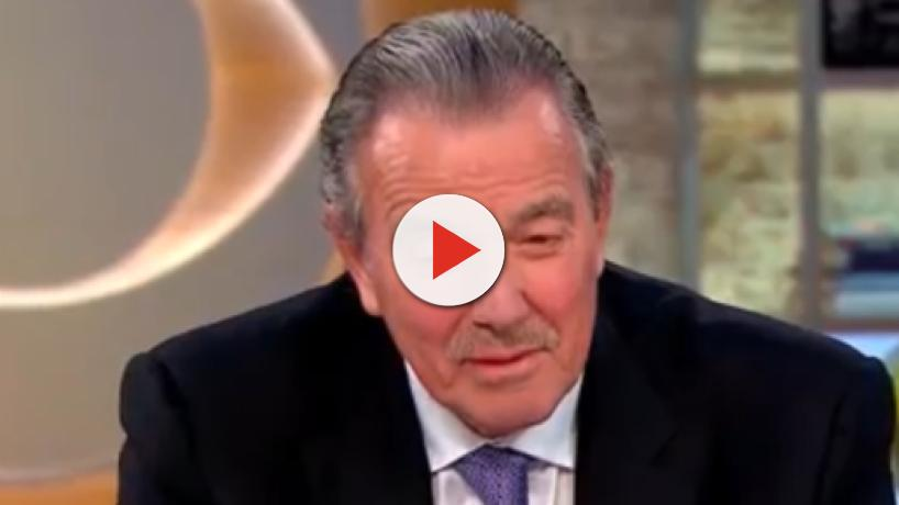 'Y&R' Rumors: Victor Newman is pronounced dead on Monday
