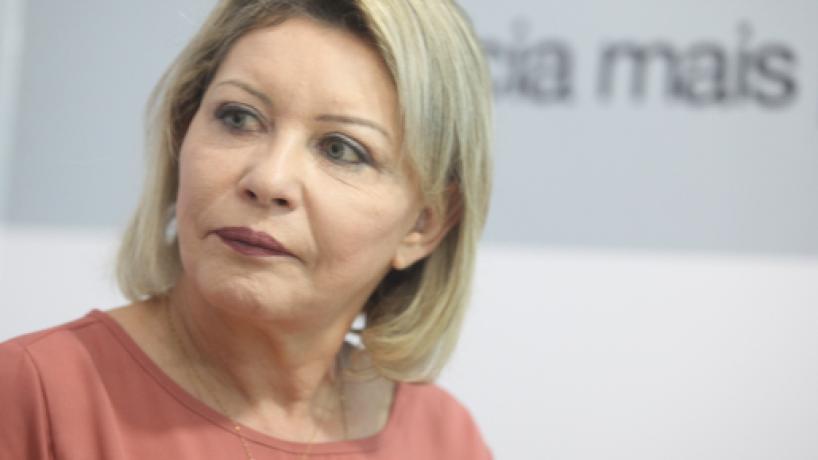 Senadora Selma relata pressão à CPI da Lava Toga e grito de Flávio Bolsonaro, diz jornal