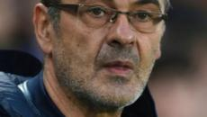 Bernardoni (amico di Sarri): 'Maurizio, adesso i gobbi siamo noi due'