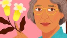 Nella giornata del 15 settembre Google dedica un doodle speciale alla botanica Ynés Mexia