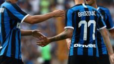Inter, Conte vorrebbe esaltare ancora Brozovic: 'preoccupa' la clausola a 60 milioni