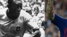 Football : Les 5 meilleurs buteurs de l'histoire pour un seul club