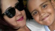 Suspeito de jogar carro contra caminhão, pai teria mandado filho gravar mensagem à ex: 'adeus, mãe'