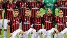 Il Milan batte l'Hellas di misura, Piatek si sblocca e decide la partita