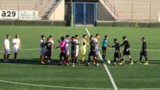 Roccella-Palermo 0-2, Serie D: tris rosanero, Doda e Ambro piegano gli arancioamaranto