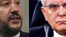 Pontida, leghista insulta il Capo dello Stato, social infuriati: 'Io sto con Mattarella'