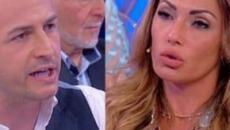 Uomini e Donne, spoiler riprese 14 settembre: Ida in lacrime per la scenata di Guarnieri