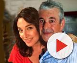 Adele (Sara Ricci) e Renato (Marzio Honorato)