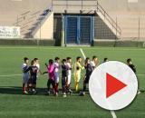 Roccella-Palermo Serie D Stadio Macrì Locri
