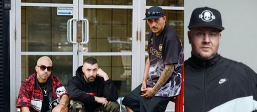 Night Skinny: 'Mattoni doveva essere un disco trap, ma mancava di personalità'