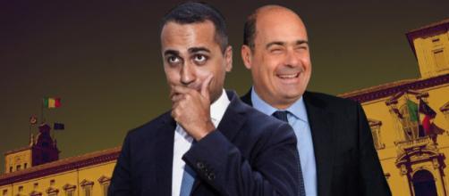 Di Maio apre ad alleanza tra M5S e Pd in Umbria