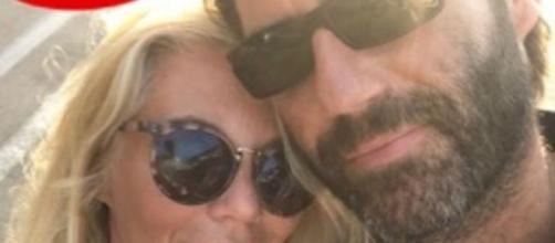 Eleonora Daniele sabato 14 settembre si è unita in matrimonio con Giulio Tassoni.