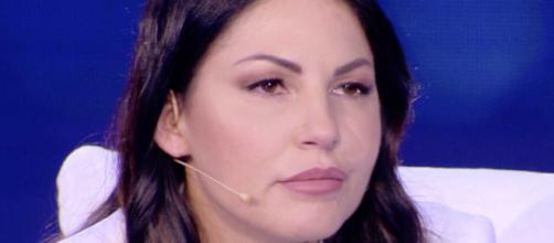 Eliana Michelazzo a Live-Non è la D'Urso