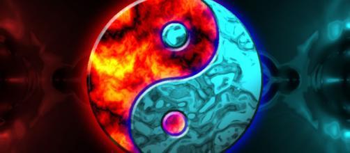 Encontrar el balance del Yin y el Yang, junto a una buena respiración mejoran la salud. - holachina.lat