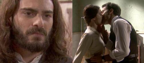 Il Segreto, trame 16-21 settembre: Isaac apprende che Elsa ha deciso di sposare Alvaro