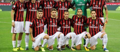 Milan batte Verona 1-0, decide Piatek