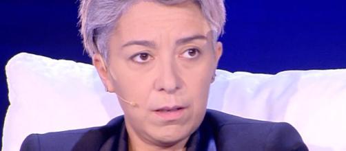 Pamela Perricciolo ospite a Live-Non è la D'Urso.