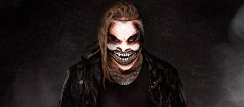 The Fiend has entered the WWE Universal title picture – (Image Credit: WWE/Youtube)