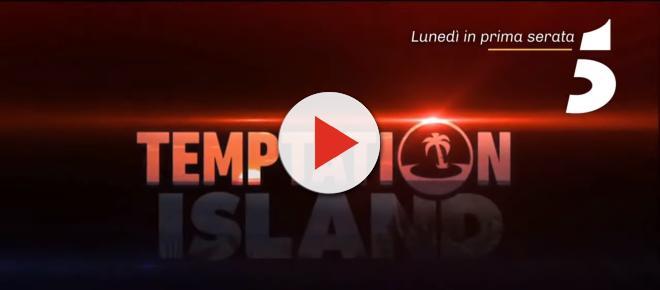 Temptation island Vip spoiler: Er Faina chiede il confronto di notte, Sharon: 'Ho sonno'