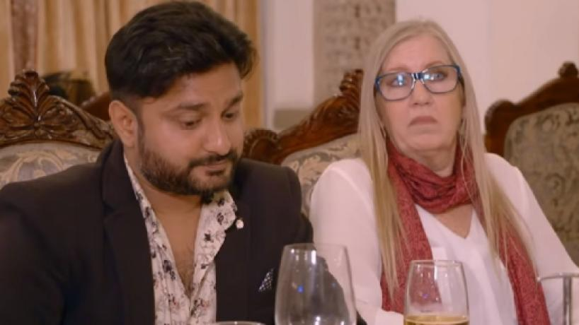 On '90 Day Fiancé: The Other Way,' Jenny knew about Sumit's marriage, 90 days almost over