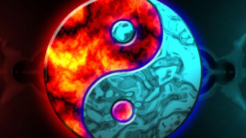 La medicina tradicional china considera indispensable la energía para la sanación corporal