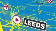 Mondiali di ciclismo: prova in linea nello Yorkshire in tv su Rai Sport il 29 settembre