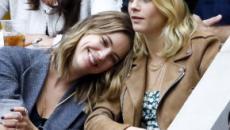 Cara Delevingne asegura que Weinstein le dijo que fracasaría como modelo por ser lesbiana