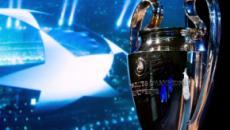 Champions League in tv, 17-18 settembre, il programma: il Napoli visibile su Canale5