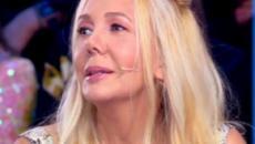 Live non è la D'Urso, la moglie di Caniggia senza freni: 'Sta con una donna di strada'