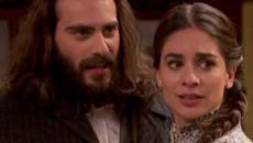 Il Segreto anticipazioni: Isaac va a vivere con Elsa dopo aver lasciato la Ramos