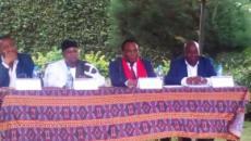 Cameroun : Déclaration de l'Alliance Patriotique au regard de la commémoration d'Um Nyobe