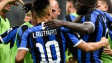 Inter, Conte con il dubbio Lukaku contro lo Slavia Praga