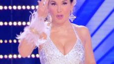 Live-Non è la D'Urso: Eliana Michelazzo ha presentato il suo fidanzato Daniele