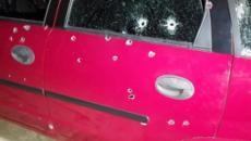 Casal e criança morrem após carro ser atingido por mais de 50 tiros em Ponta Grossa (PR)