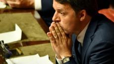 Renzi verso l'addio al Pd, potrebbe dare l'annuncio stasera 17 settembre da Bruno Vespa