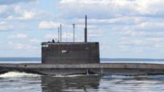 Russian Navy's submarines arm with new hypersonic cruise missile next year
