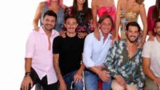 Temptation, Damiano riconquista Sharon: 'Ti amo, torniamo a casa'