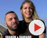 Anticipazioni Temptation Island: Damiano e Sharon avrebbero abbandonato, forse sostituiti da Alex Belli e Delia