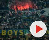 Inter: presunta faida in Curva, ma la Nord smentisce: 'Falsità, siamo una famiglia'