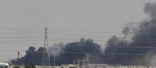 Attaque en Arabie Saoudite : les cours du pétrole s'envolent - lefigaro.fr
