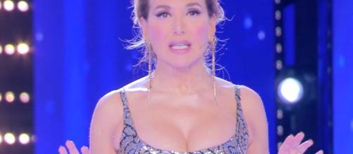 Barbara D'Urso fa flop con Live