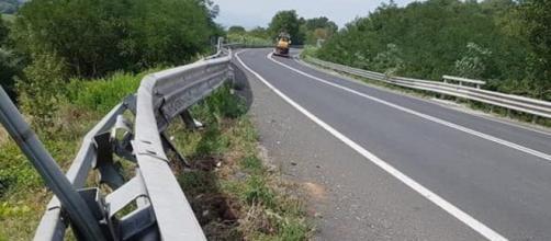 Benevento, donna finge incidente stradale: ucciso il figlio di quattro mesi   fanpage.it