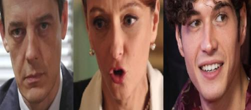 Il Paradiso delle Signore 4, trame: Luciano e Silvia in crisi per colpa di Rocco Amato