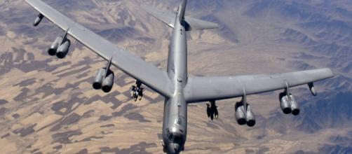 Image Credit: Master Sgt. Lance Cheung (U.S. Air Force)/Wikimedia Creative Commons