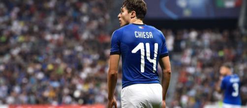 Inter e Juventus, duello per Federico Chiesa nelle ultimissime di ... - fanpage.it