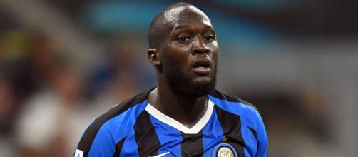 Inter Milan fans' group defend monkey chants aimed at Romelu ... - skysports.com
