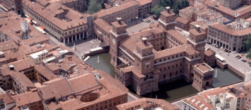 Internazionale 2019, a Ferrara con un grande programma