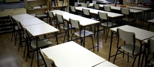 La Fiscalía propone instalar cámaras en colegios para evitar abusos